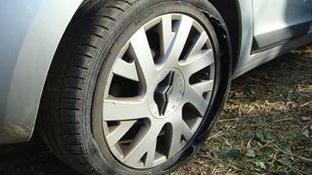 Qué hacer para que una rueda pinchada no te fastidie el viaje