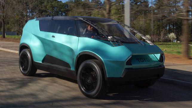 Las baterías de estado sólido, claves para el futuro del coche eléctrico