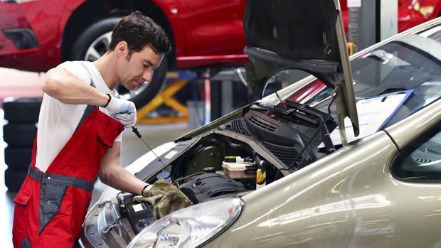 Pon a punto tu coche con esta serie de consejos para un mantenimiento responsable