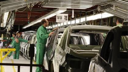 La competitividad de las factorías asegura la fabricación de cinco nuevos vehículos en España
