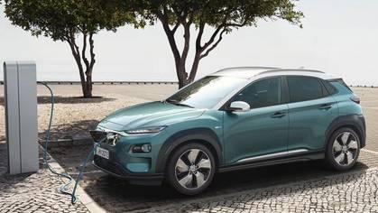El Hyundai Kona inaugura la era de los SUV Eléctricos