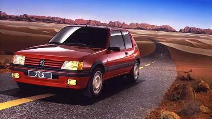 Peugeot y Citroën rinden homenaje a sus icónicos modelos en rétromobile 2018