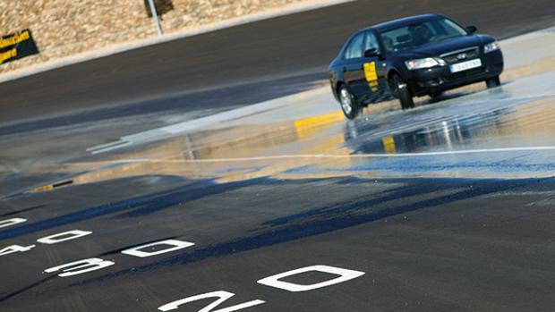La tecnología del coche, al rescate cuando hay mal tiempo