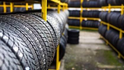 España pierde 477 millones de euros al año por la falsificación de neumáticos y baterías