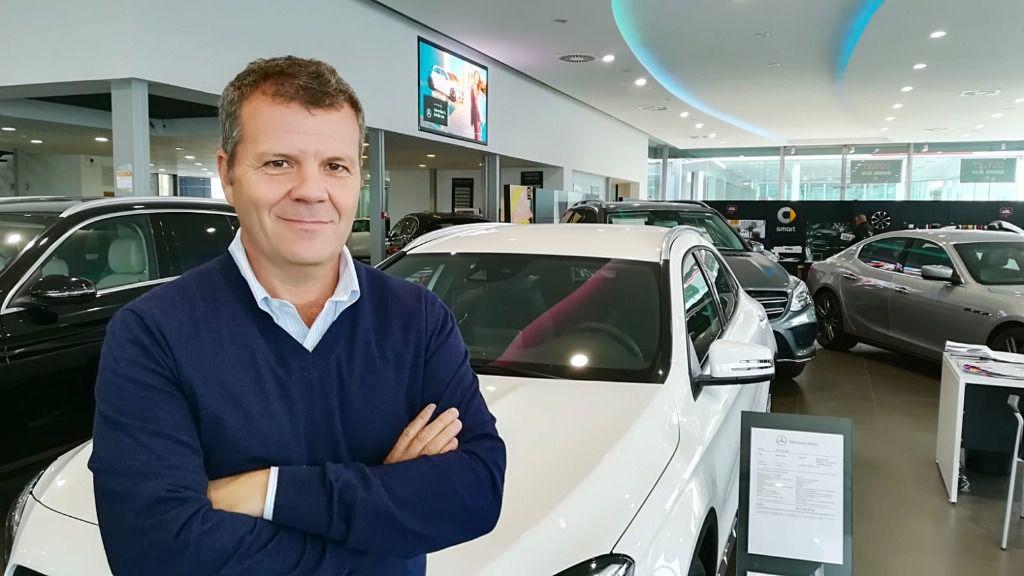 «Obligar a comprar coches eléctricos sin tener infraestructuras traerá problemas»