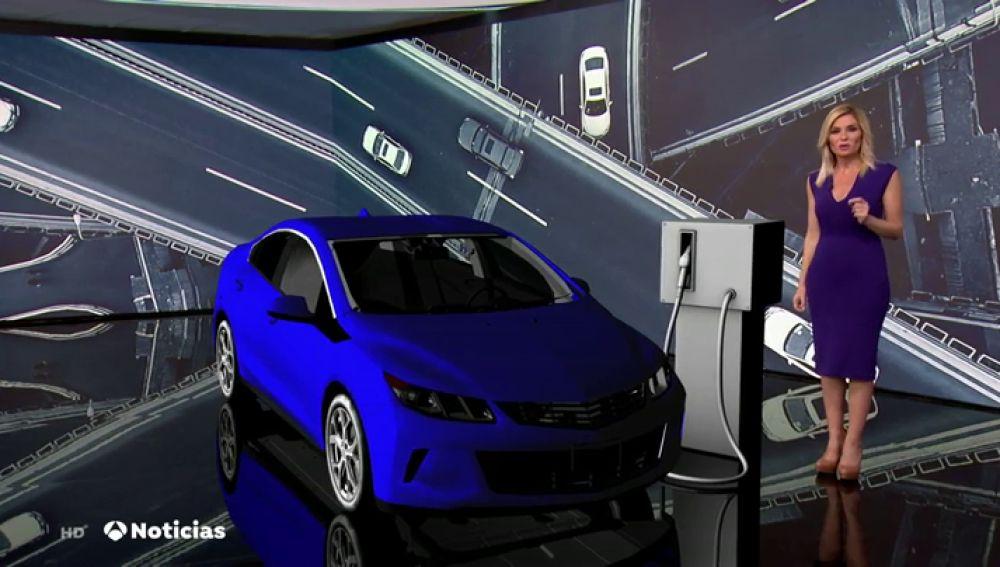 España pondrá fin a los coches gasolina y diésel en 2040