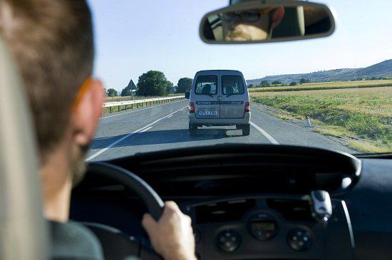 La DGT bajará el límite a 90 km/h en vías secundarias