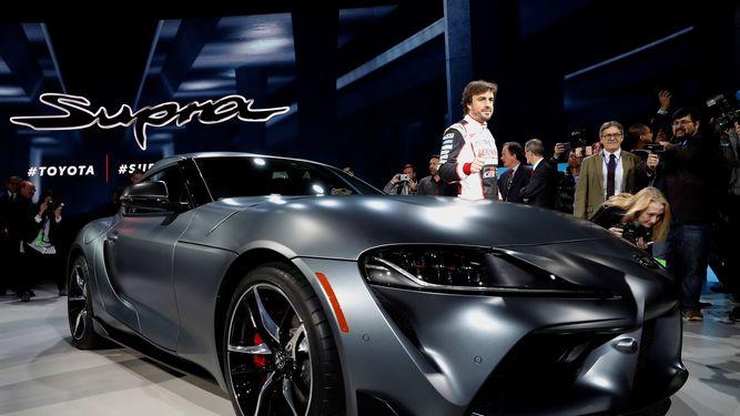 Estas son las primeras novedades de coches en 2019