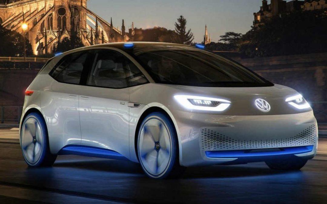 Los 40 coches que llegan en 2019, mes a mes
