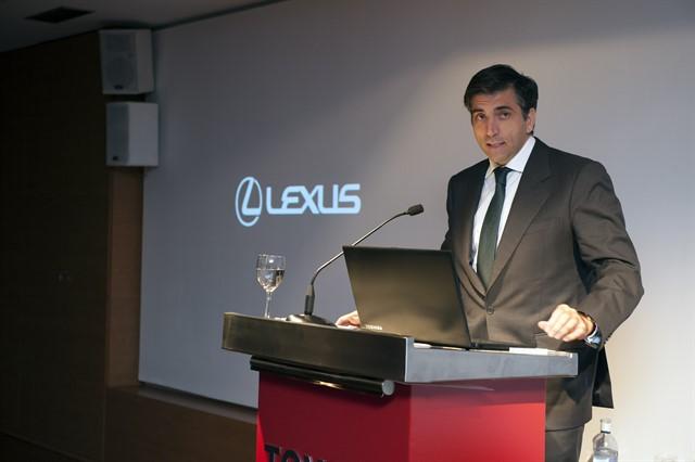 Miguel Carsi, nuevo presidente y consejero delegado de Toyota España