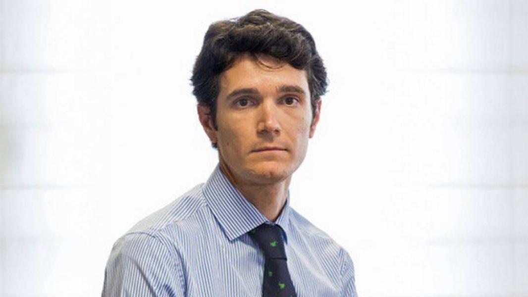 Jaime Moreno, nuevo consejero delegado de IDEAUTO