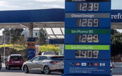 Baleares se adelanta y prohibe los vehículos diésel en 2025 y gasolina en 2035