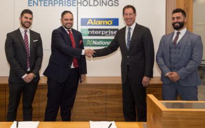 Enterprise y Premier Group crean Premier Auto Rentals. Rent a Car en Egipto