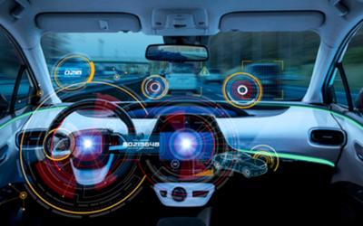 El futuro del coche conectado: 27 tecnologías que transformarán nuestra manera de conducir