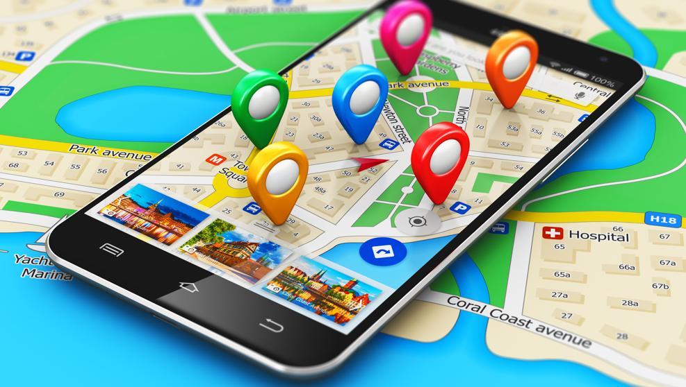 3 aplicaciones útiles para los que viajan sin guía