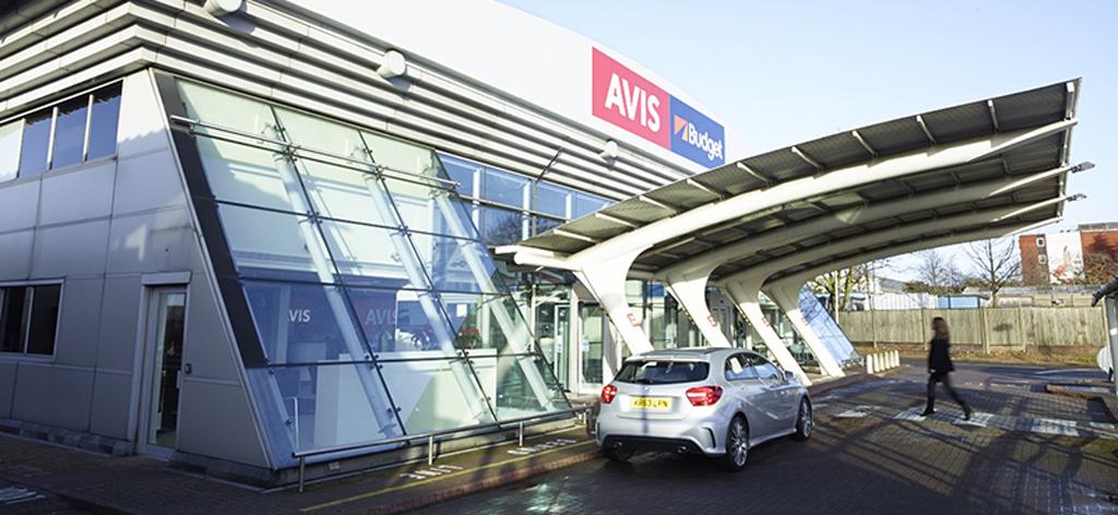 Avis Budget Group obtiene el 'Certificado de Empresa Saludable'