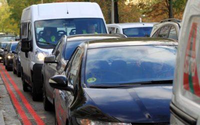 El Rent a Car contra las etiquetas de Madrid Central: «Supondrán pérdidas de 2 millones»
