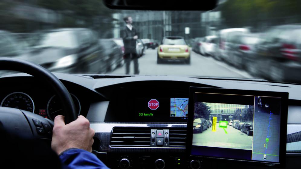 Lo que debes saber sobre la tecnología que vendrá instalada en tu próximo coche