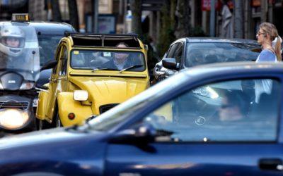 Las Comunidades Autónomas donde circulan más coches viejos