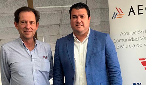 Aecoval se 'presenta en sociedad' con una jornada informativa en Lorquí