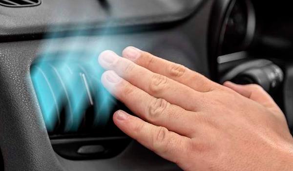 Los ocho consejos para no despilfarrar en el aire acondicionado del coche