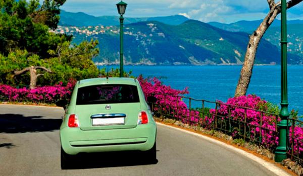 Consejos para alquilar un coche en las vacaciones de verano