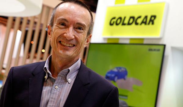 José Blanco, nuevo Director General de la Unidad Low Cost del grupo Europcar