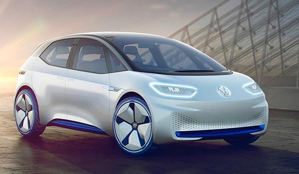 Volkswagen ID y la promesa de masificar el coche eléctrico