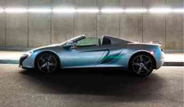 Auge en el alquiler de coches de alta gama, según Spain Car