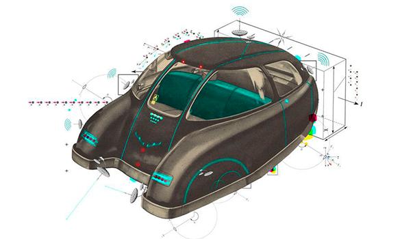La automoción se prepara ya para el coche sin dueño ni conductor