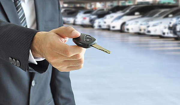 ¿Cuáles son las marcas de coches que apenas venden a clientes particulares?