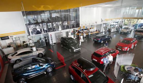 Europa estrena la normativa de emisiones más exigente del mundo para los coches de combustión