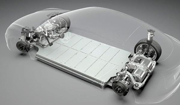 La nueva generación de baterías de estado sólido permitirá 100 MLL de coches eléctricos para 2028