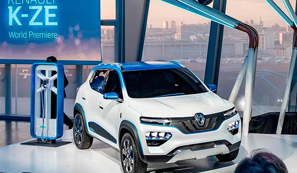 Renault lanzará en Europa su coche eléctrico asequible chino, y tiene mucho sentido para Dacia
