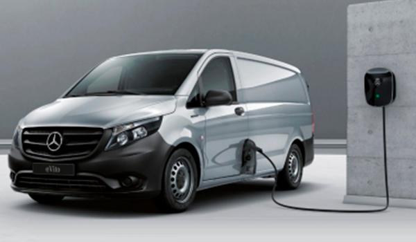 Iberdrola y Mercedes-Benz alcanzan un acuerdo estratégico para impulsar la movilidad sostenible en España