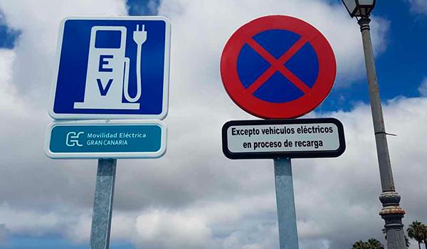 Uno de los principales problemas del coche eléctrico en España. Hay pocos puntos de recarga, y la mayor parte se concentran en Madrid y Barcelona