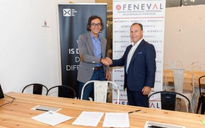 Arranca la Primera Edición del FENEVAL Digital Transformation Program (DTP)