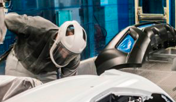 En 2030 habrá en España 2,5 millones de coches eléctricos