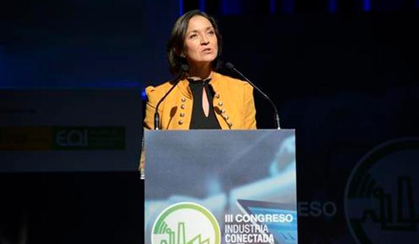 Maroto: «El impulso de la digitalización de la economía será uno de los ejes de la nueva legislatura»
