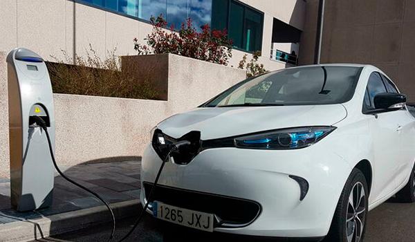 España suspende en movilidad eléctrica