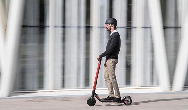 La DGT establece una nueva instrucción sobre los vehículos de movilidad personal