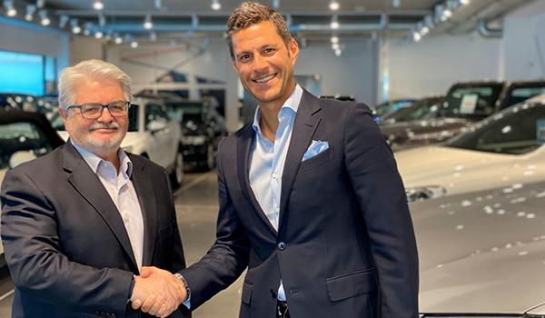OK Rent a Car incorpora a Manuel Núñez como asesor estratégico