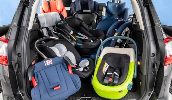 ¿Hay cambios en la regulación de las sillas infantiles del coche?