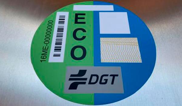 El Gobierno estudia cambios que afectarán a las etiquetas de la DGT