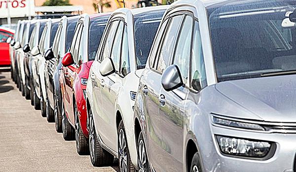 Los Rent a Car piden más tiempo y ayudas para renovar sus flotas
