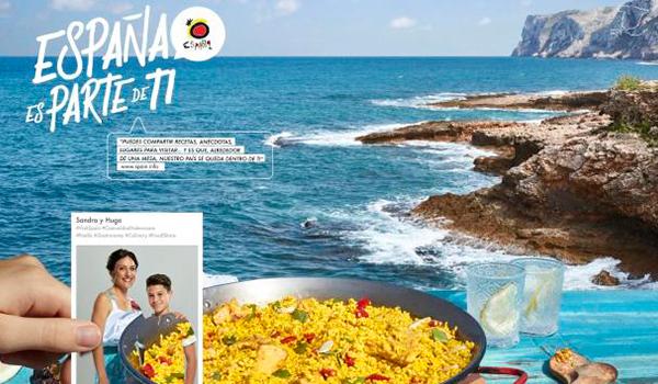 La nueva campaña de Turismo: «Cuando todo esto pase… España te espera»