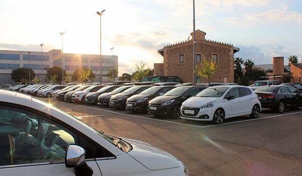 Baleares, el primer destino de los clientes de OK Rent a Car para viajar este verano