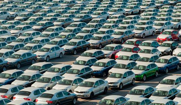 El 'rent a car' quiere ser la alternativa segura al transporte público