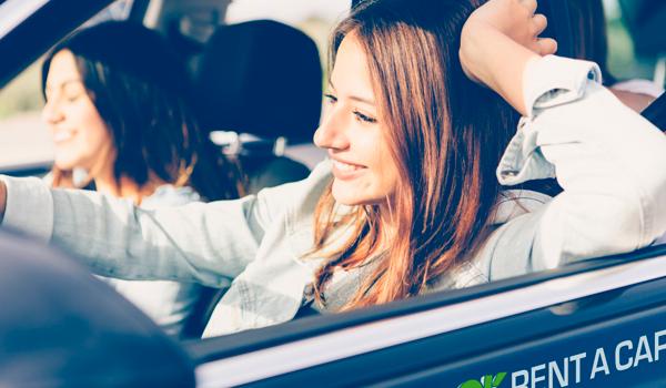 OK Rent a Car lanza el Club OK para premiar la fidelidad de sus clientes