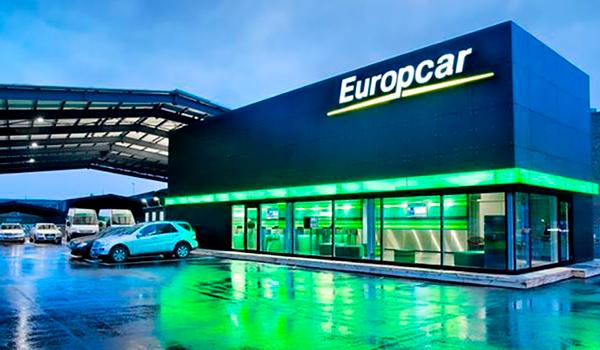 Europcar Mobility Group se asocia con Routes Car Rental